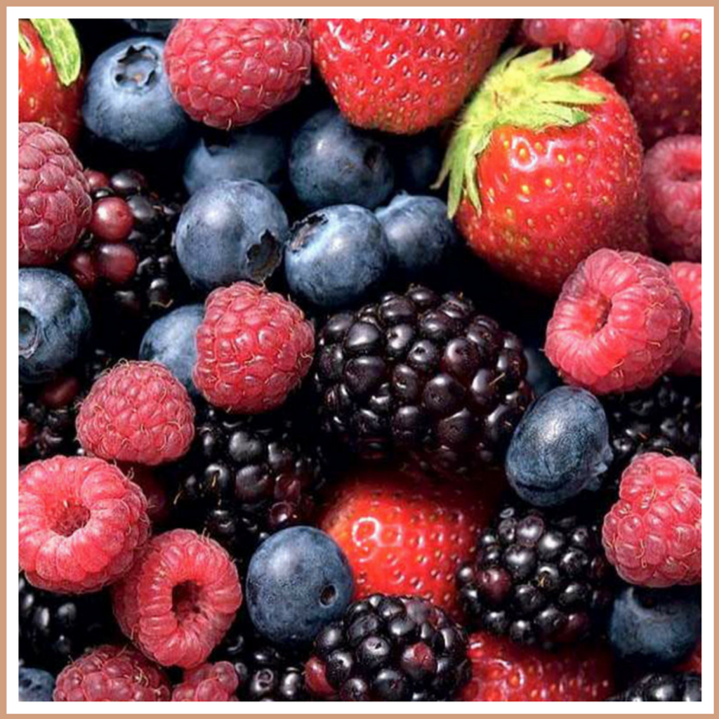 Very Berry Candle Making Fragrance Oil
