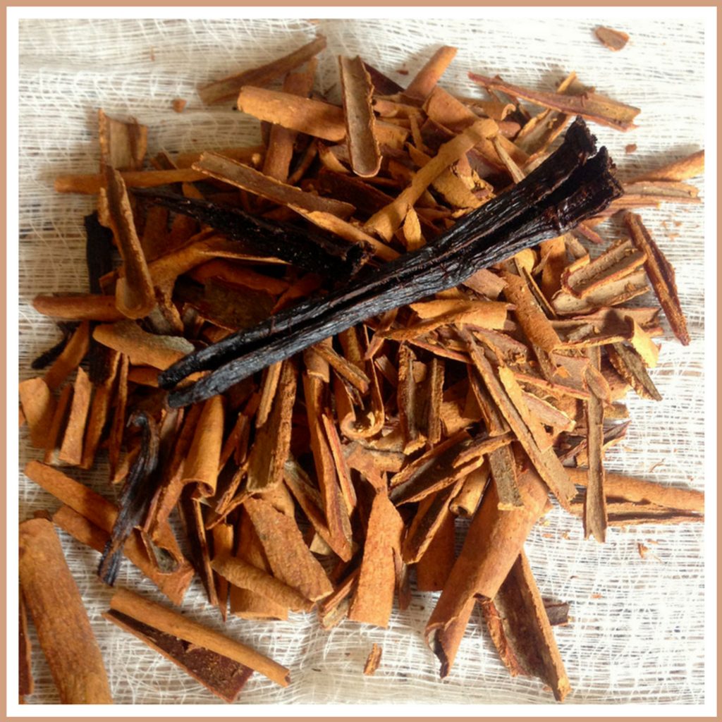 Cinnamon Vanilla Candle Making Fragrance Oil