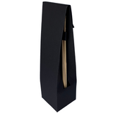 Ultra Black Tapered Reed Diffuser Box