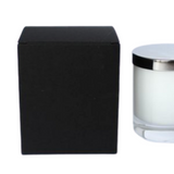 30cl Ultra Black Candle Box