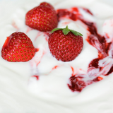 Strawberries & Cream Fragrance Oil