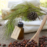 Cedarwood Atlas Essential Oil.