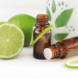 Lime Essential Oil.