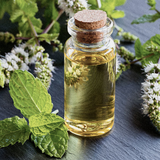 Peppermint Mentha Piperita Essential Oil.