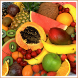 Tropical Fruits Candle Making Fragrance Oil