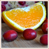 Cranberry Orange Candle Making Fragrance Oil