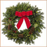 Christmas Wreath Candle Making Fragrance Oil
