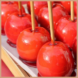 Toffee Apple Fragrance Oil