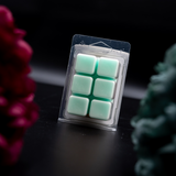 Square Wax Melt Clamshell