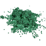 Spring Green Biodegradable Cosmetic Glitter