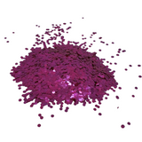 Dark Rose Biodegradable Cosmetic Glitter