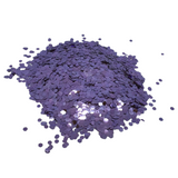 Violet Biodegradable Cosmetic Glitter