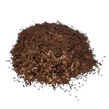 Mocha Biodegradable Cosmetic Glitter
