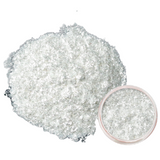 Sparkle White Synthetic Mica