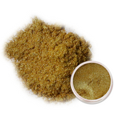 Gold Synthetic Mica