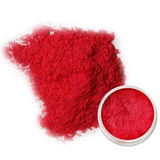 Strawberry Red Synthetic Mica