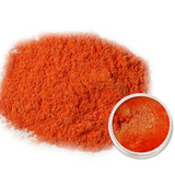 Orange Synthetic Mica