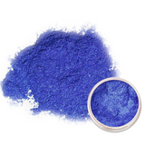 Indigo Synthetic Mica