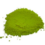 Neon Yellow Synthetic Mica