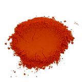 Neon Tangerine Synthetic Mica