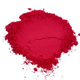 Neon Hot Pink Synthetic Mica