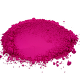 Neon Magenta Synthetic Mica