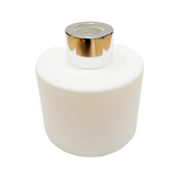 100ml Matte White Diffuser Bottle
