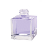 100ml Clear Cube Diffuser Bottle