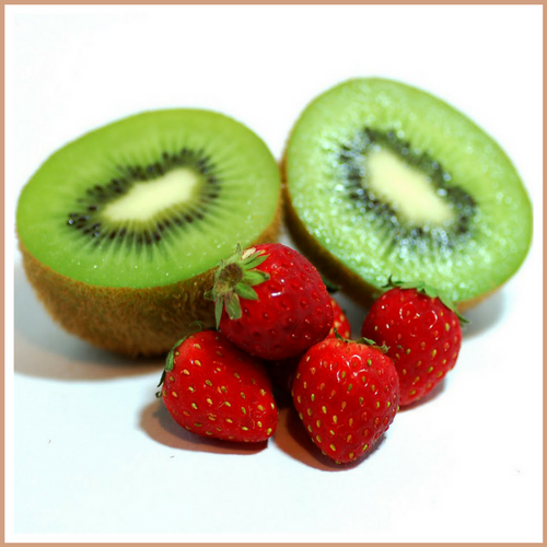 Strawberry Kiwi Candle Making Fragrance Oil