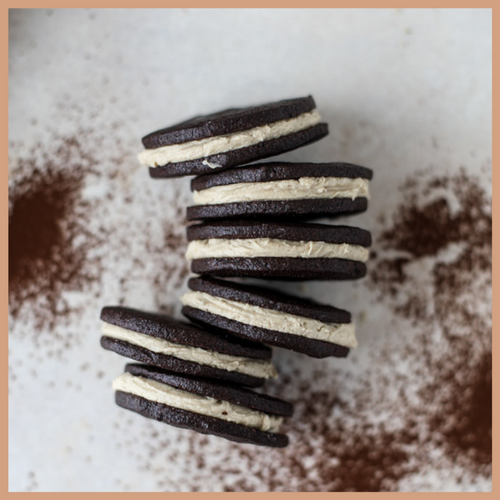 Cookies & Cream Fragrance Oil