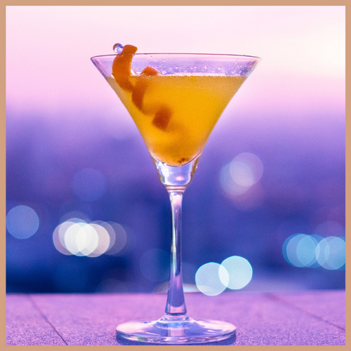 Passionfruit Martini Fragrance Oil