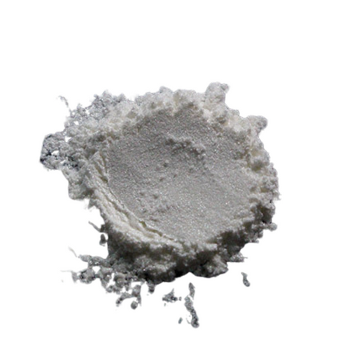 Bright White Synthetic Mica
