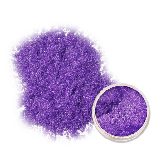 Purple Synthetic Mica