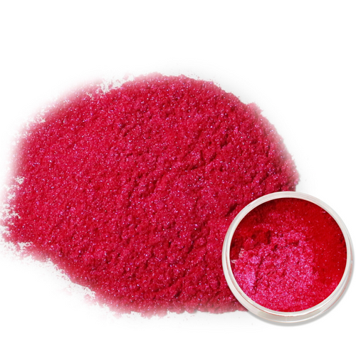 Rose Synthetic Mica