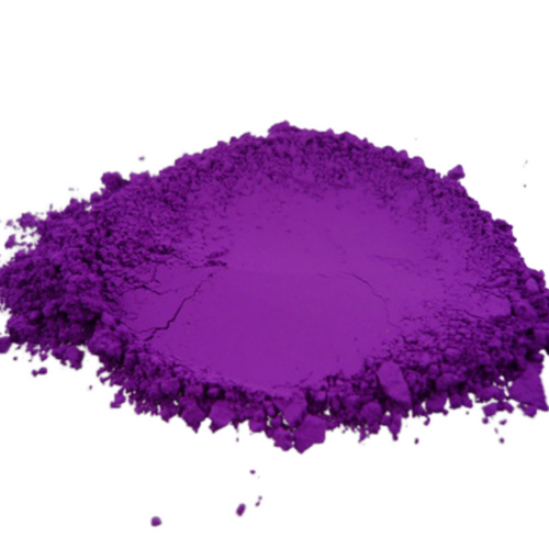 Neon Purple Synthetic Mica