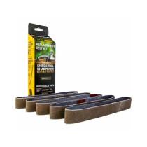 WORK SHARP Ken Onion 5 Pack Replacement Belts