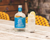 Non-Alcoholic Dry Collins Mocktail Recipe