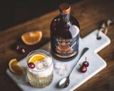 Non-Alcoholic Whiskey Sour Spirit Recipe
