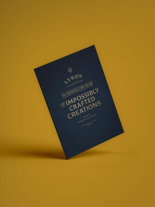 Recipe book   Lyre's