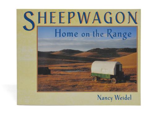 Sheepwagon Home on the Range