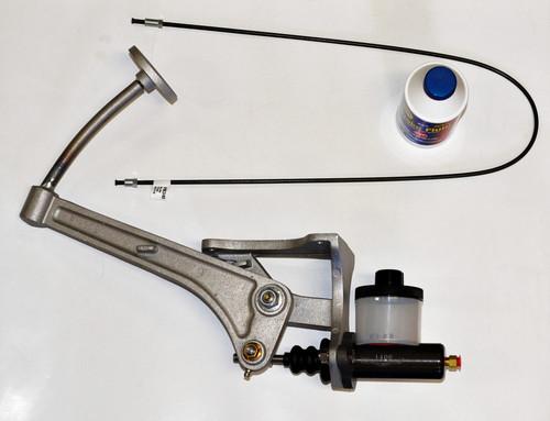 Hydraulic Master Brake Cylinder