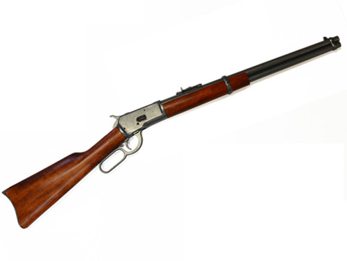 Replica Western M1892 Rifle with Antique Finish