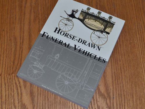 Horse-Drawn Funeral Vehicles-19th Century Funeral Hearses
