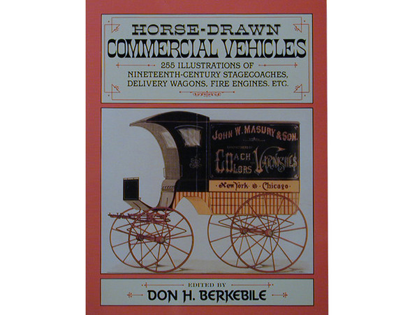 Horsedrawn Commercial Vehicles
