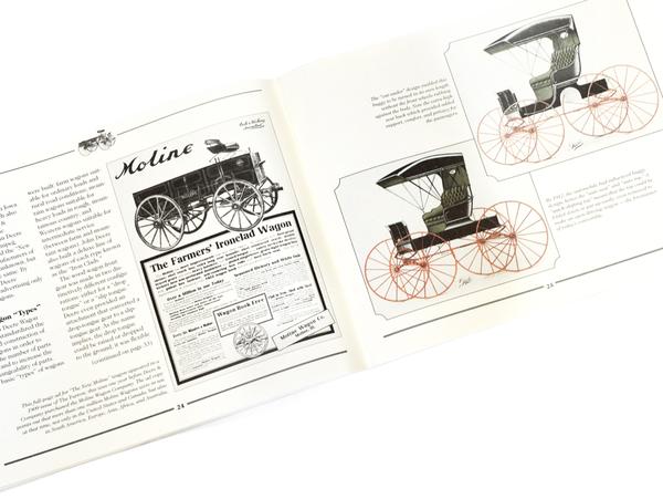 John Deere Buggies & Wagons