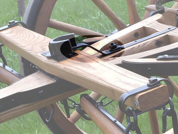 Wagon Hammer Strap