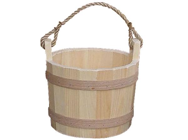 Pine Bucket-Large