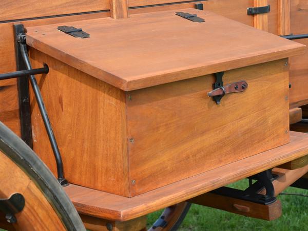 Chuck Wagon Tool Box