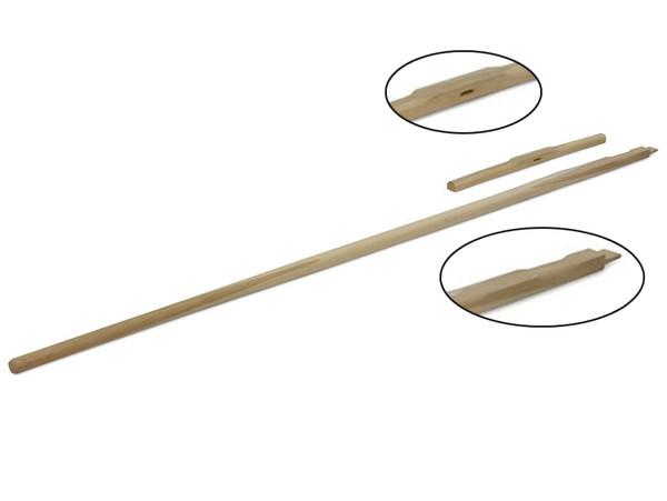 Express Wagon Pole-Draft