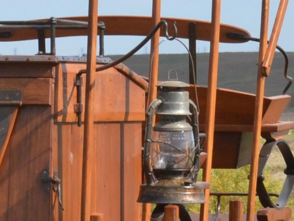 Hand Forged Hinged Lantern Hanger